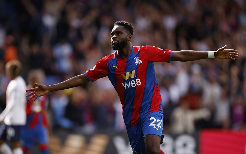 Image for Exclusive: Pundit praises Vieira and Freedman for Crystal Palace's summer business
