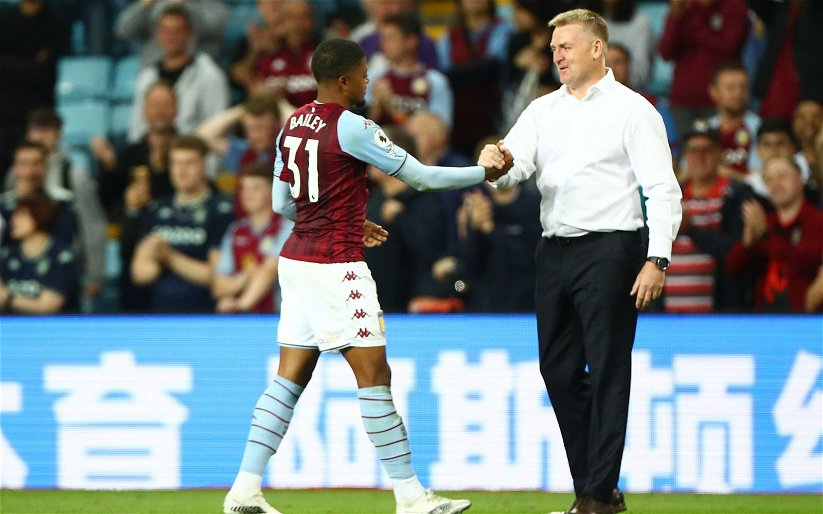 Image for Aston Villa: Dan Bardell claims Leon Bailey 'take over' as the new Jack Grealish