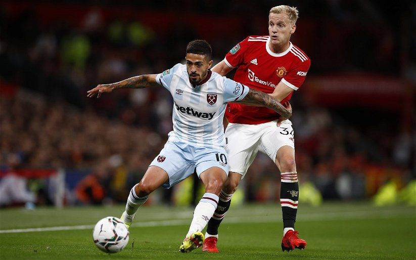 Image for Manchester United: Fabrizio Romano 'sure' Donny van de Beek will leave in January