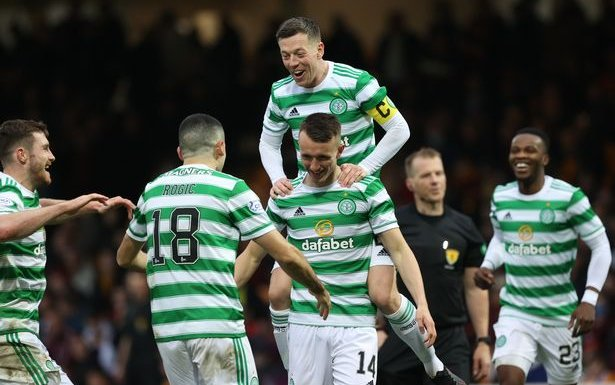 Image for Celtic: Many fans respond to St Johnstone line-up