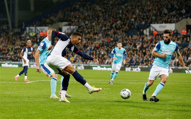 Image for Hatfield: Grant has been fantastic for West Bromwich Albion