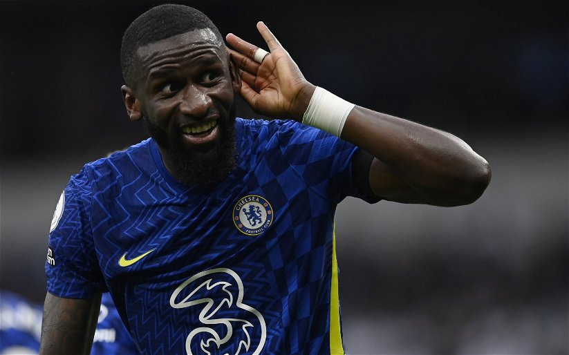 Image for Tottenham Hotspur: Fans left furious with links to Antonio Rudiger