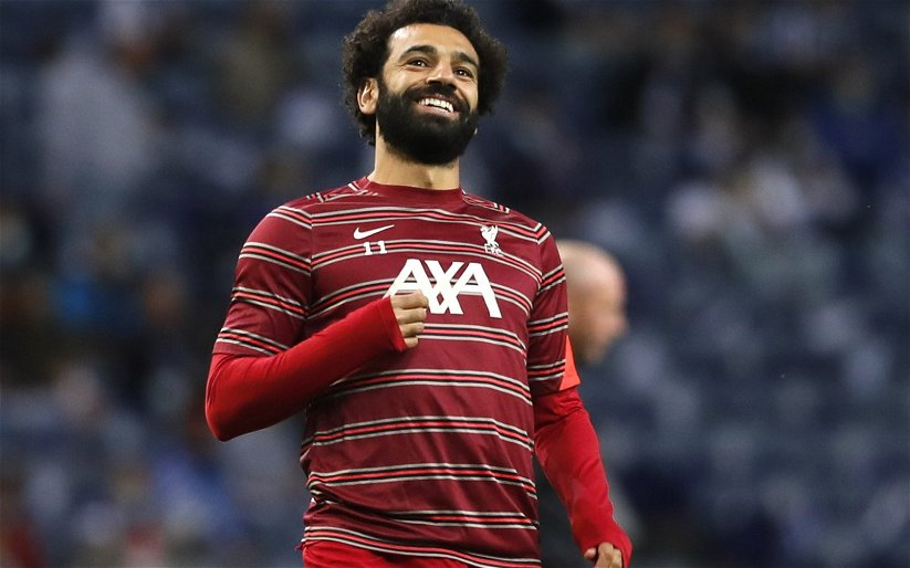 Image for Exclusive: Pundit confident Liverpool will tie Mohamed Salah down to a new contract