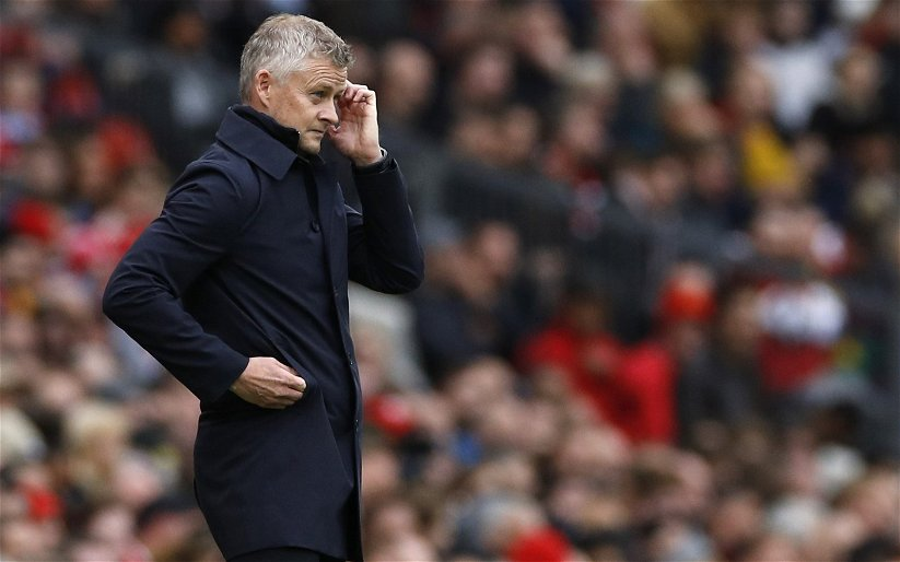 Image for Exclusive: Pundit fears Solskjaer sacking if Manchester United go trophyless