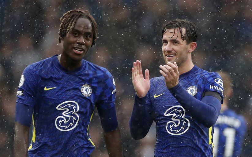 Image for Exclusive: Ex-West Brom midfielder says Trevoh Chalobah ship has sailed