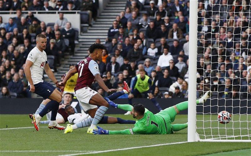 Image for Aston Villa journalist not surprised by Tottenham's interest in Ollie Watkins