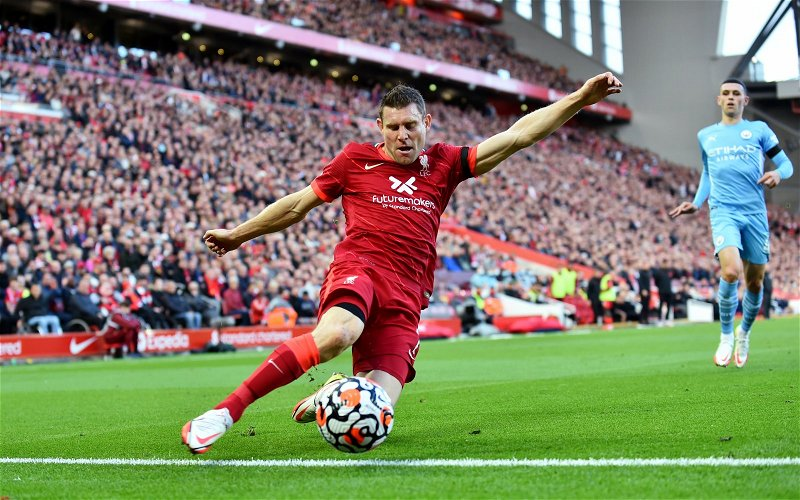 Image for Exclusive: Roberts would have liked Spurs to have signed someone like James Milner