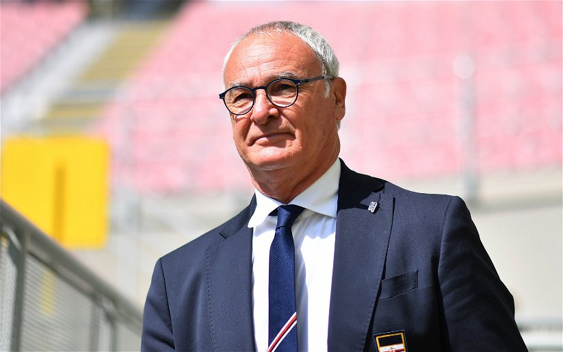 Image for Watford: Dean Jones expresses concern for Watford following Claudio Ranieri appointment