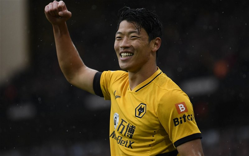 Image for Wolves: Liam Keen delivers promising verdict on Hwang Hee-chan