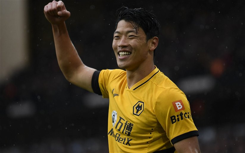Image for Wolves: Liam Keen slams Hwang Hee-chan's performance against Aston Villa