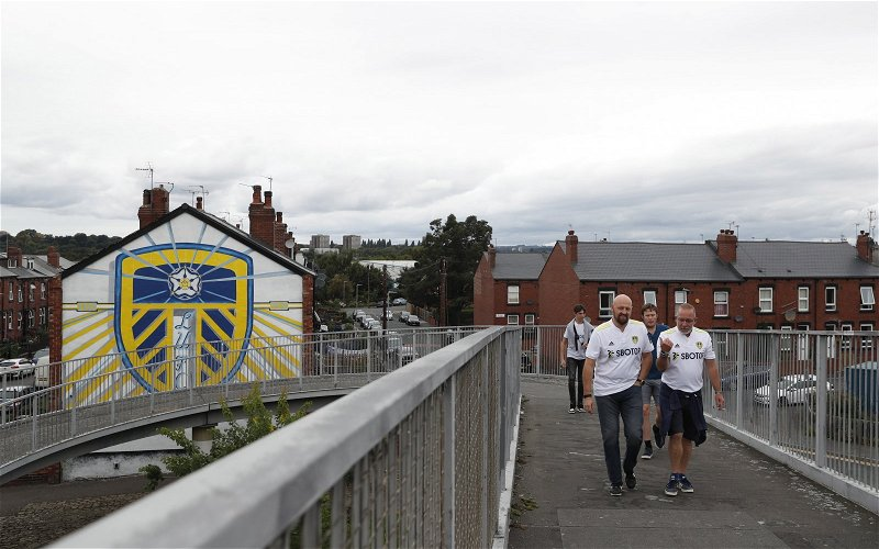 Image for Leeds United: Fans react to Crysencio Summerville's performance