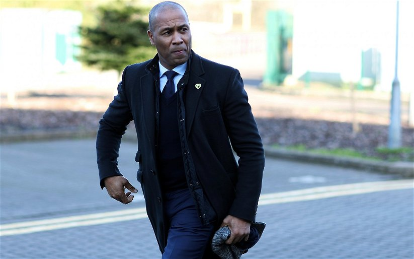 Image for Newcastle United: Fans react to Les Ferdinand interview footage
