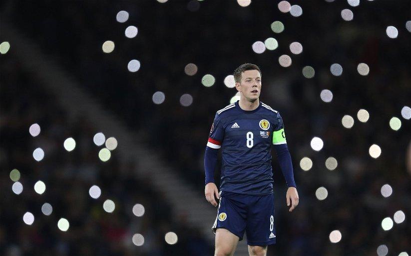 Image for International fans react to Celtic's Callum Mcgregor performance