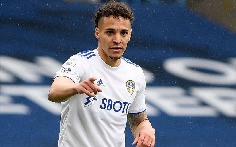 Image for Leeds United: Fans slam Rodrigo's performance against Southampton