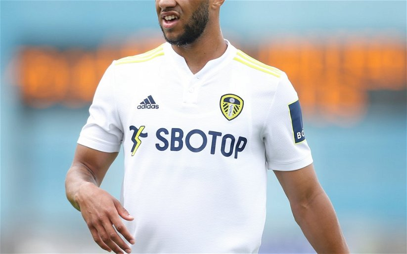 Image for Leeds United: Fans slam Tyler Roberts performance against Southampton