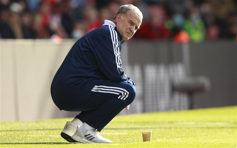 Image for Leeds United: Fans react to Marcelo Bielsa admission