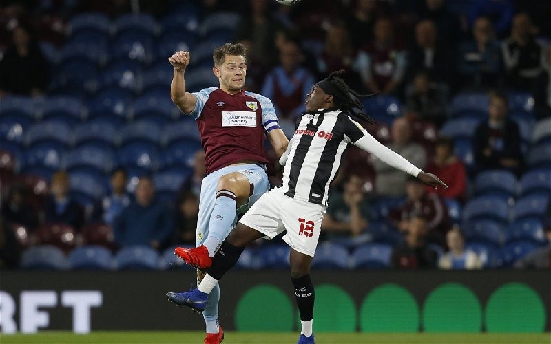 Image for Newcastle United: Fans react to links with James Tarkowski